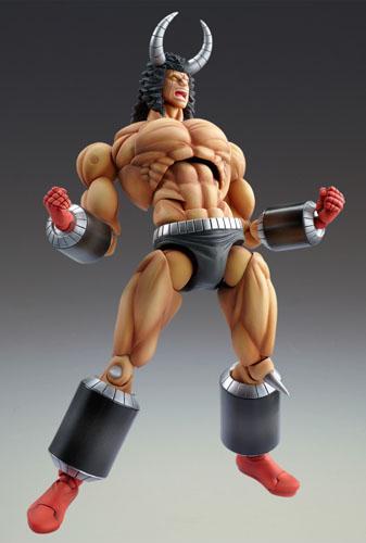 Muscleman / Kinnikuman (キン肉マン) - de 1983 à aujourd'hui Getter10