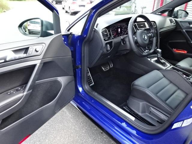 Golf R 7.5 Facelift Bleu Lapiz C0b5ab10