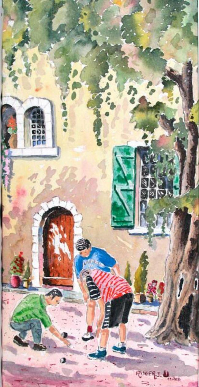 La provence. - Page 5 06564110