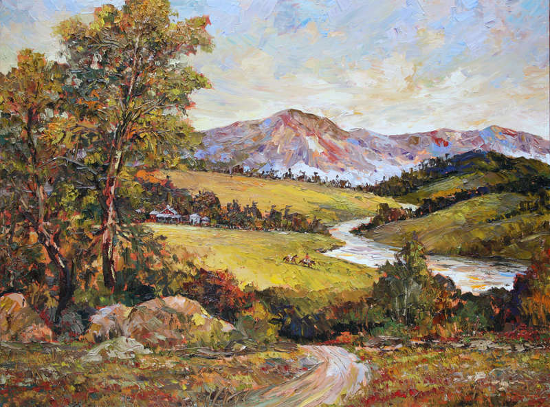 L'eau paisible des ruisseaux et petites rivières  - Page 5 1345-h10