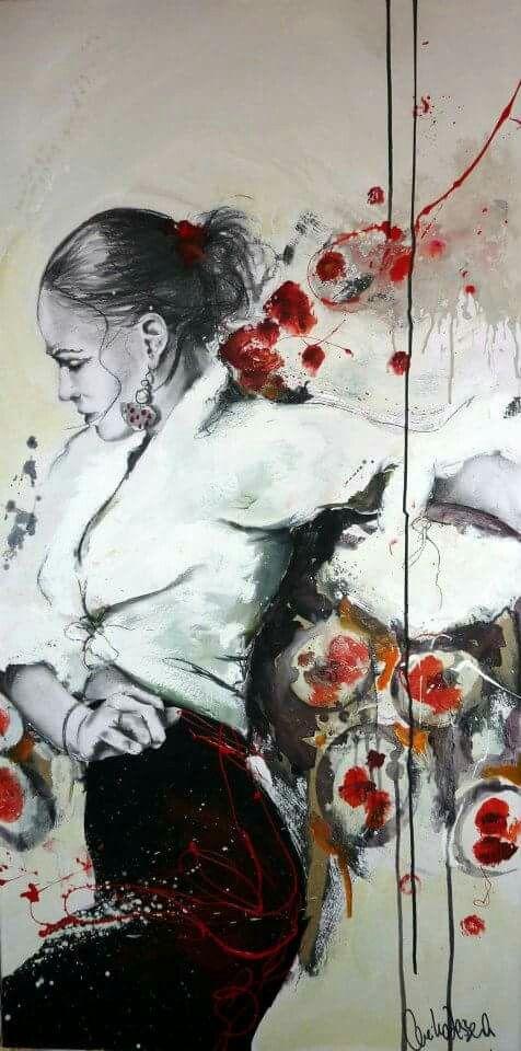 La  FEMME  dans  l' ART - Page 2 14066610