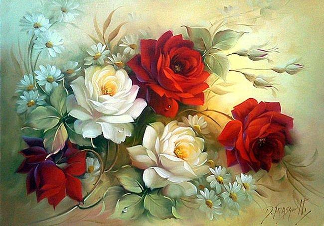 Le doux parfum des roses 159aa510