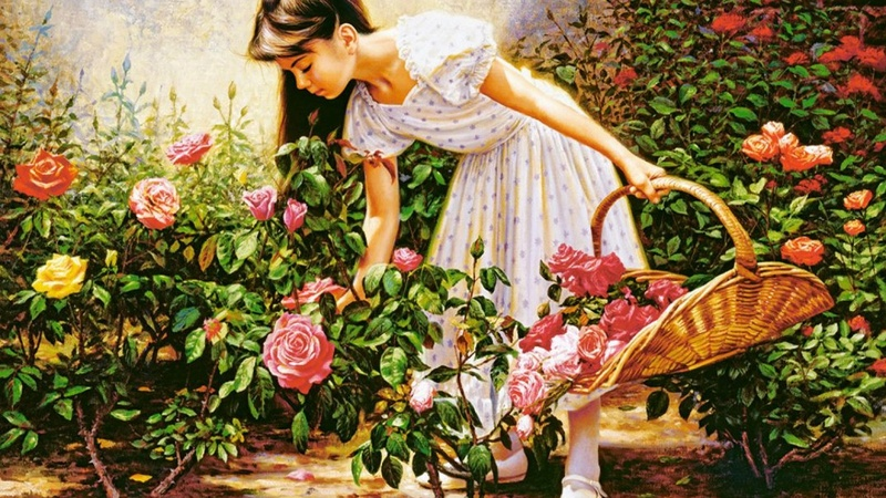 Le doux parfum des roses - Page 2 19418610