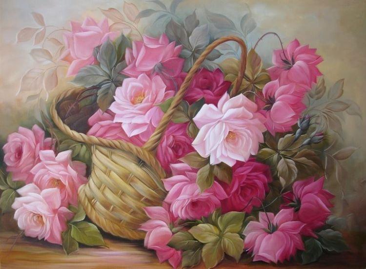 Le doux parfum des roses - Page 2 1de84410