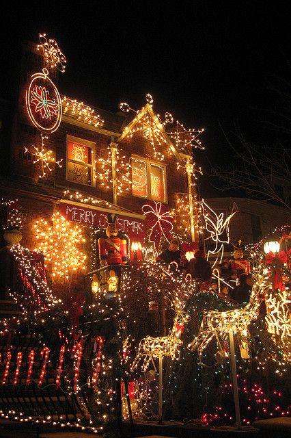 Les illuminations de Noël pour les fêtes 2.015   2.016 ! - Page 11 2565e510