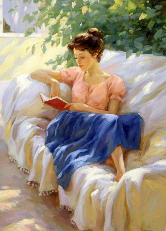 La lecture, une porte ouverte sur un monde enchanté (F.Mauriac) - Page 2 35f3fe10