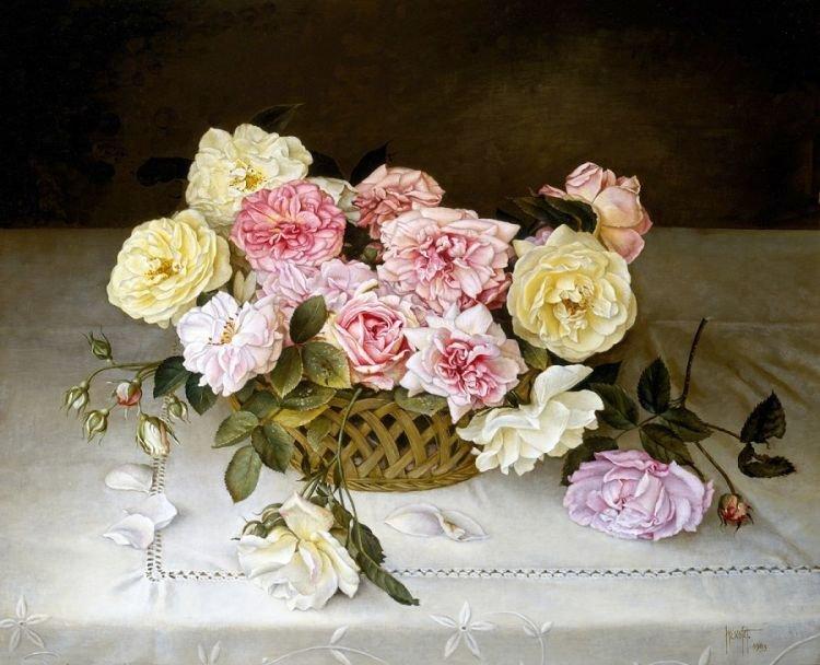 Le doux parfum des roses 396f8510