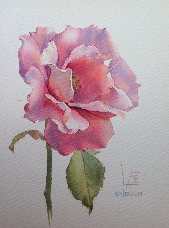 Le doux parfum des roses 3e767310