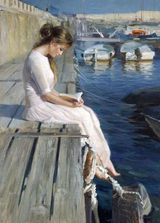 La lecture, une porte ouverte sur un monde enchanté (F.Mauriac) 3fa09c10