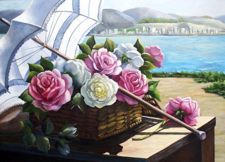 Le doux parfum des roses 57c17e10