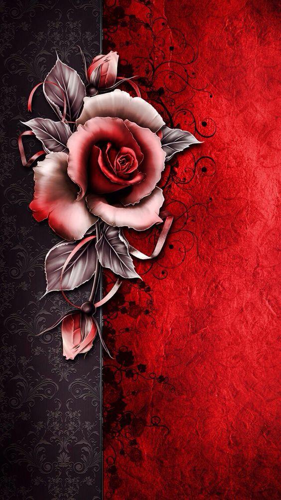 Le doux parfum des roses - Page 3 68d96810