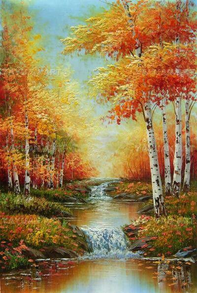 L'eau paisible des ruisseaux et petites rivières  - Page 4 88950110
