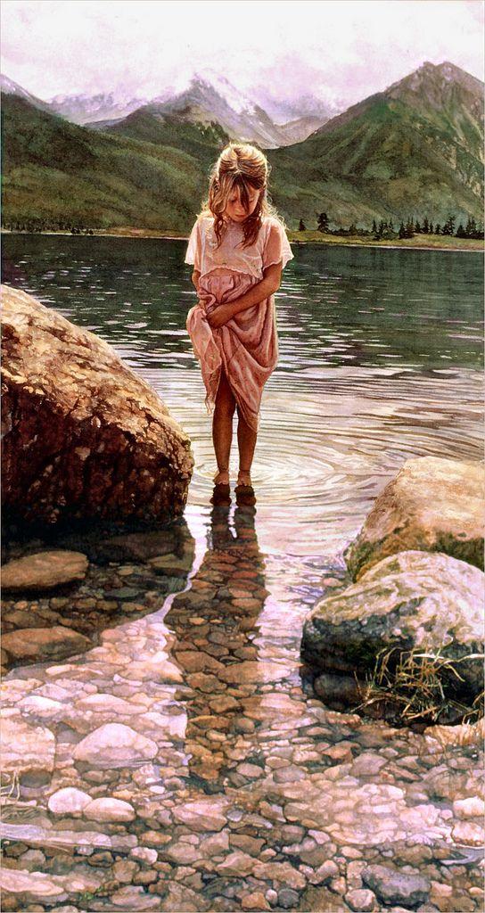 Au bord de l'eau. - Page 3 8f774110