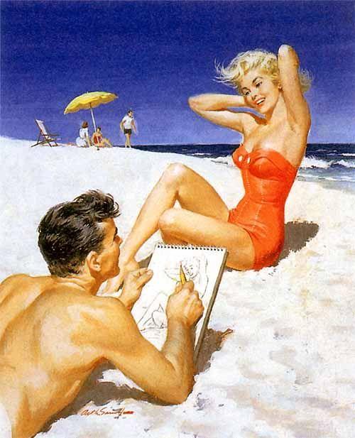 C'est l'été ... - Page 3 9c8cc910