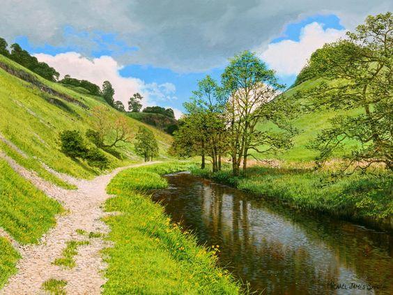 L'eau paisible des ruisseaux et petites rivières  - Page 3 9dd05510
