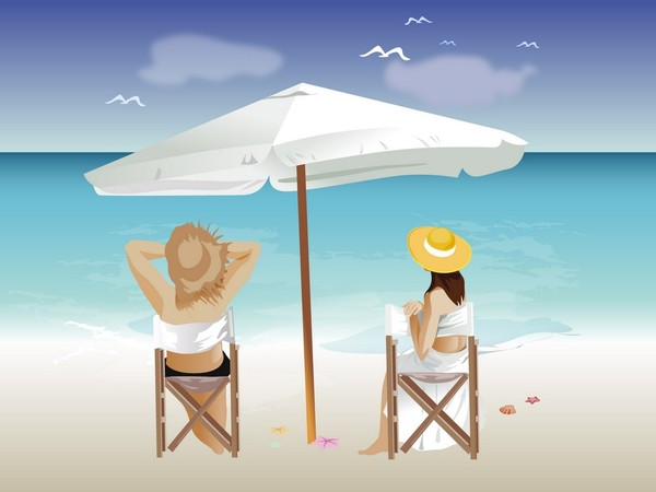 """Illustrations ... pour l'été ... Plage et """"farniente"""" ... - Page 5 Abb06210"""