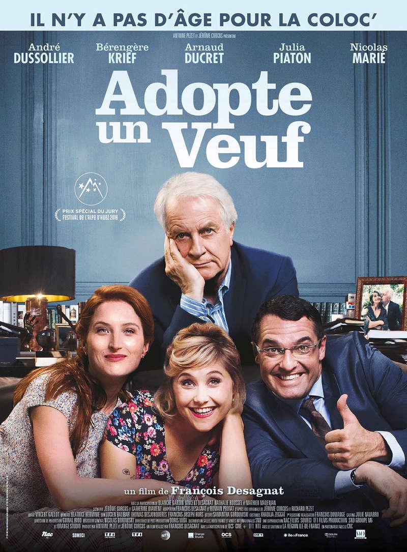 MARABOUT DES FILMS DE CINEMA  - Page 18 Adopte10
