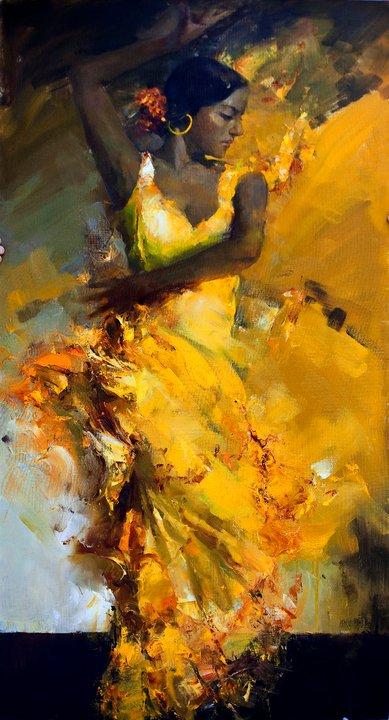 La  FEMME  dans  l' ART - Page 2 Angeli13