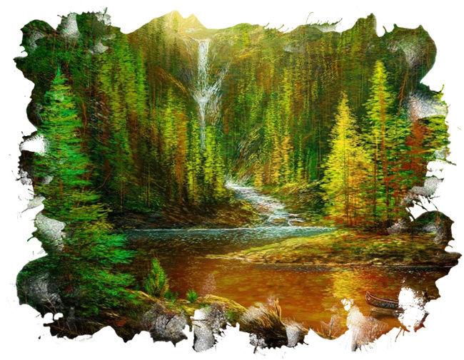 L'eau paisible des ruisseaux et petites rivières  - Page 4 Aut_1310