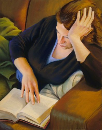 La lecture, une porte ouverte sur un monde enchanté (F.Mauriac) C348dc10