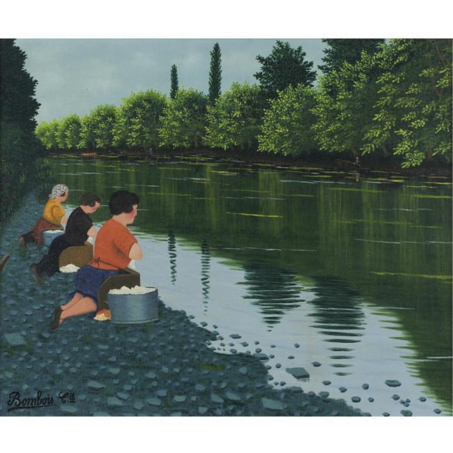 Au bord de l'eau. - Page 6 Camill10
