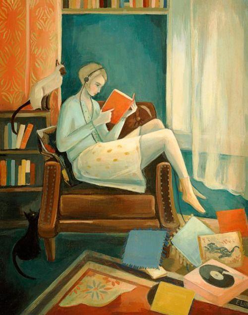La lecture, une porte ouverte sur un monde enchanté (F.Mauriac) - Page 2 Cf50a810