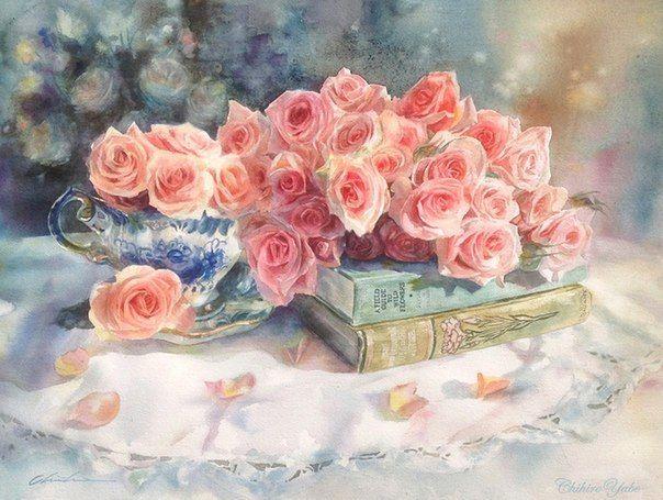 Le doux parfum des roses Chihir10