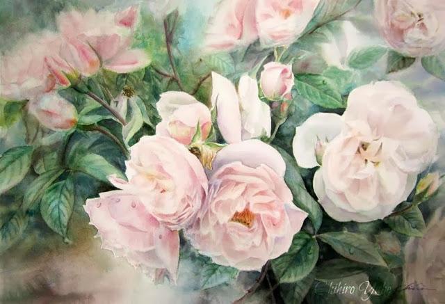 Le doux parfum des roses Chihir12