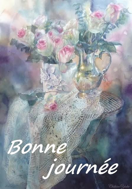 Le doux parfum des roses Chihir15