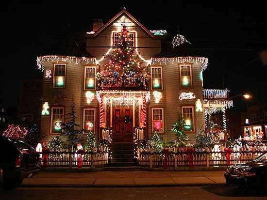 Les illuminations de Noël pour les fêtes 2.015   2.016 ! - Page 11 E1d4b010