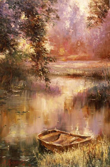 L'eau paisible des ruisseaux et petites rivières  - Page 3 F1f08210