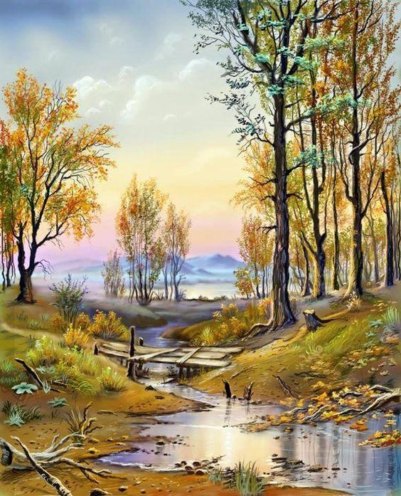 L'eau paisible des ruisseaux et petites rivières  - Page 5 Fb1a4010