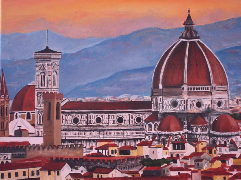 L' Italie ... - Page 5 Floren10