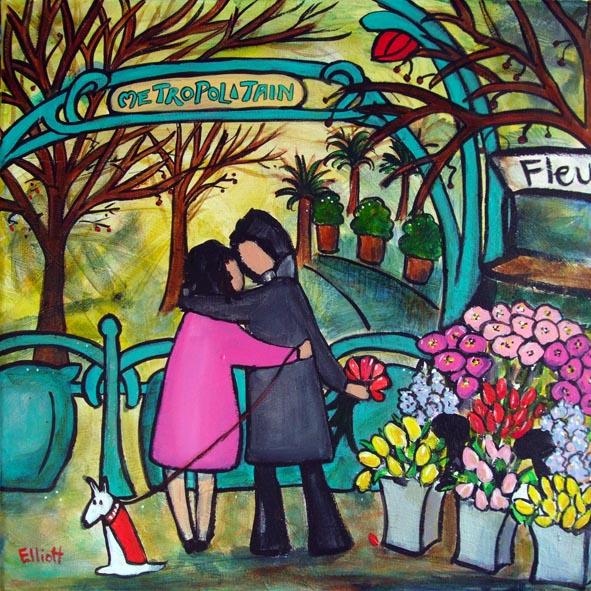 L'Art Naïf ... - Page 3 Helen_14