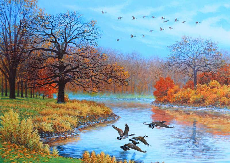 L'eau paisible des ruisseaux et petites rivières  - Page 4 Kartin10