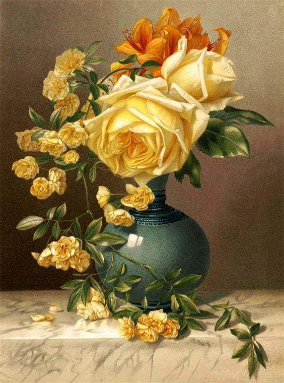Le doux parfum des roses - Page 3 Willia10