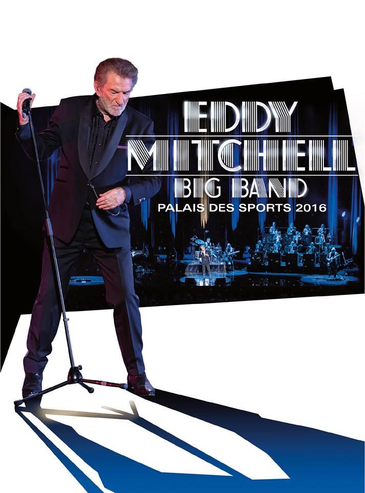 Eddy Mitchell  - Page 9 14681710