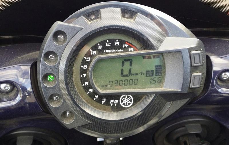 Le plus fort kilométrage - Page 11 30000k10
