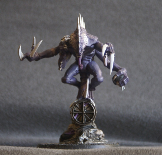 [Culte genestealer] La Guilde minière 54/V2 Dsc04214
