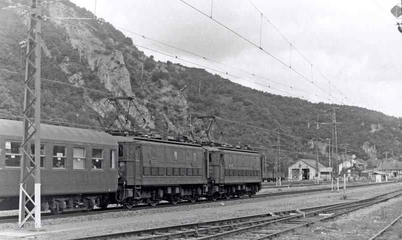 Pk 082,2 : Gare de Foix  (09) - La Saga Verte de Jean Louis Bb-31911