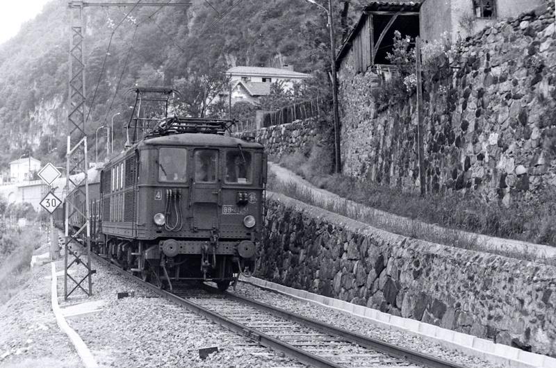 Pk 082,2 : Gare de Foix  (09) - La Saga Verte de Jean Louis - Page 2 Bb-41014