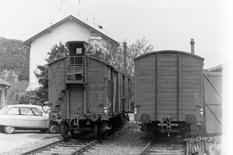 Pk 082,2 : Gare de Foix  (09) - La Saga Verte de Jean Louis - Page 4 Tp-foi10