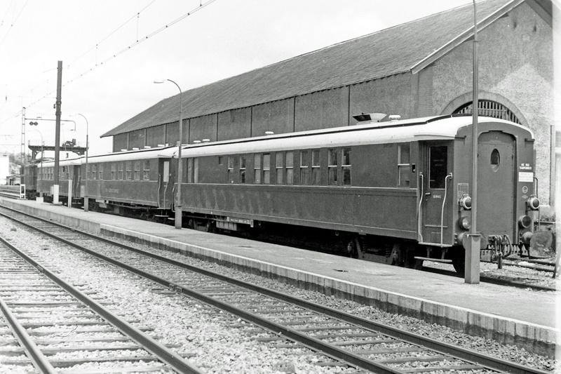 Pk 082,2 : Gare de Foix  (09) - La Saga Verte de Jean Louis - Page 4 Train_10