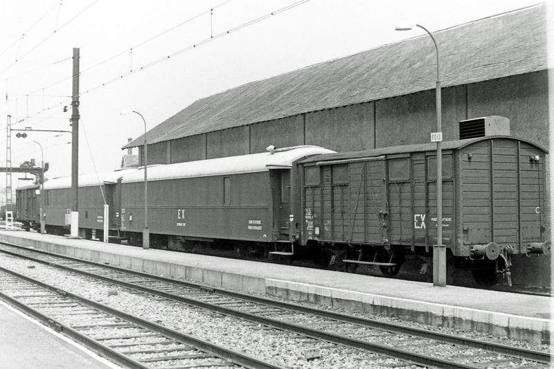 Pk 082,2 : Gare de Foix  (09) - La Saga Verte de Jean Louis - Page 4 Train_11