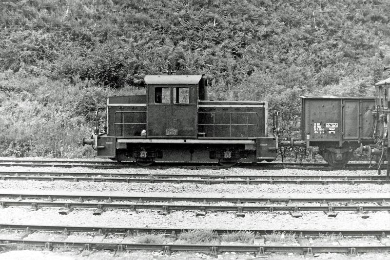 Pk 082,2 : Gare de Foix  (09) - La Saga Verte de Jean Louis - Page 4 Y-644610