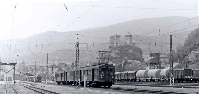Pk 082,2 : Gare de Foix  (09) - La Saga Verte de Jean Louis - Page 4 Z-410012