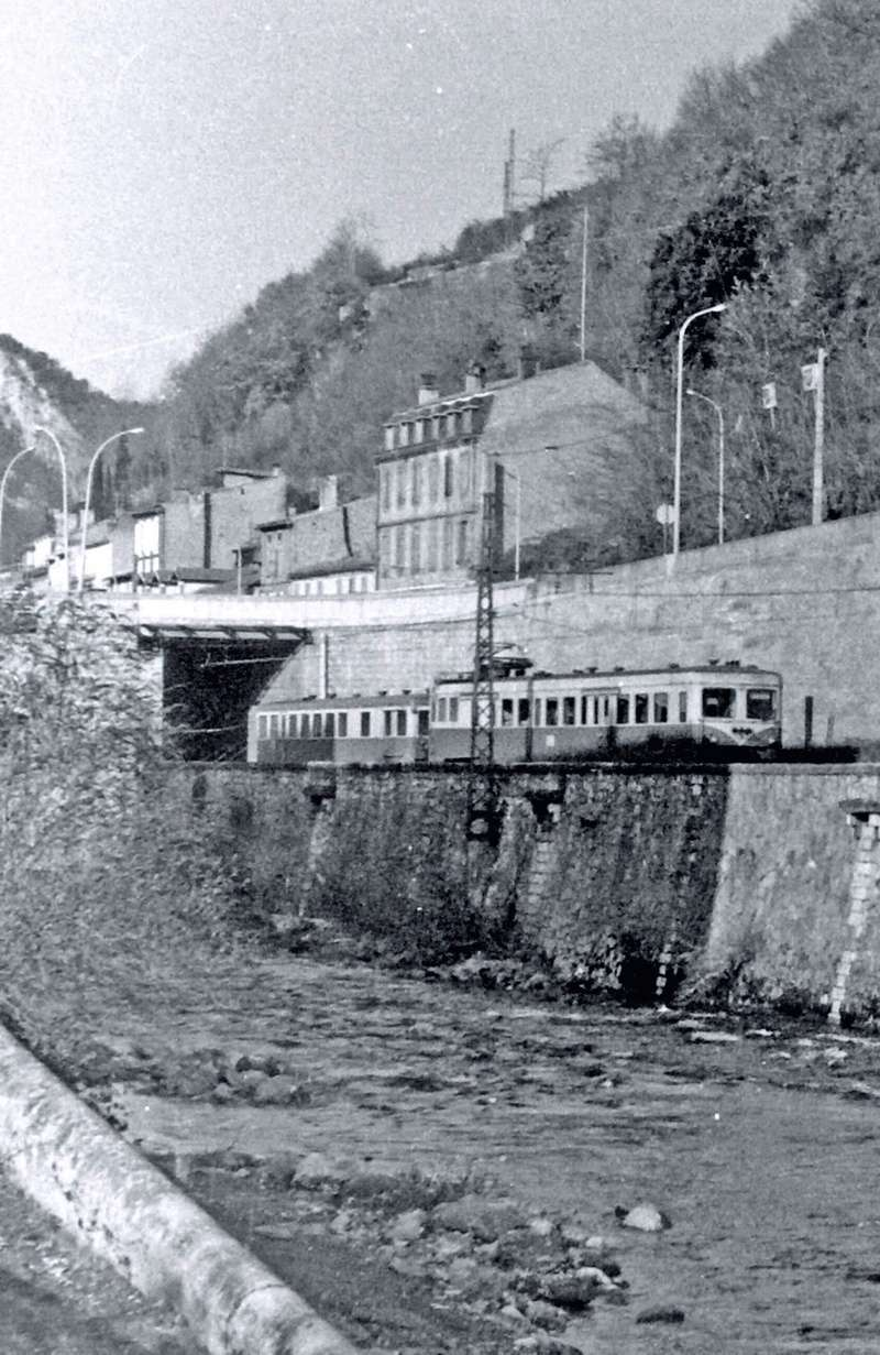Pk 082,2 : Gare de Foix  (09) - La Saga Verte de Jean Louis - Page 4 Z-710013