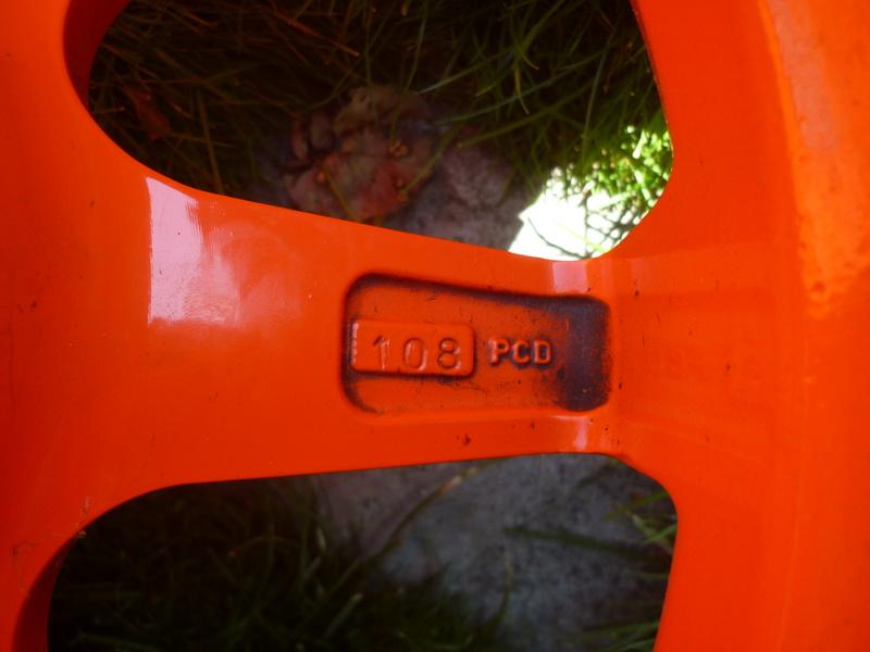 """Jantes Racing Alessio 16"""" (avec pneus) P1030618"""