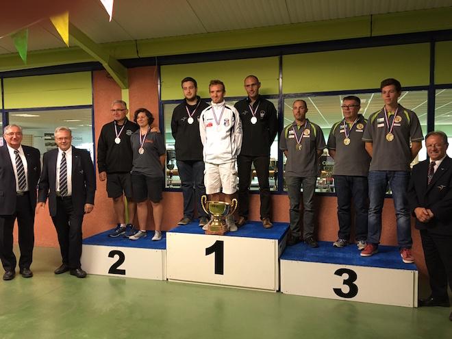Champ.de France 300m 2016 ST JEAN..LANDES  - Page 5 Img_0410