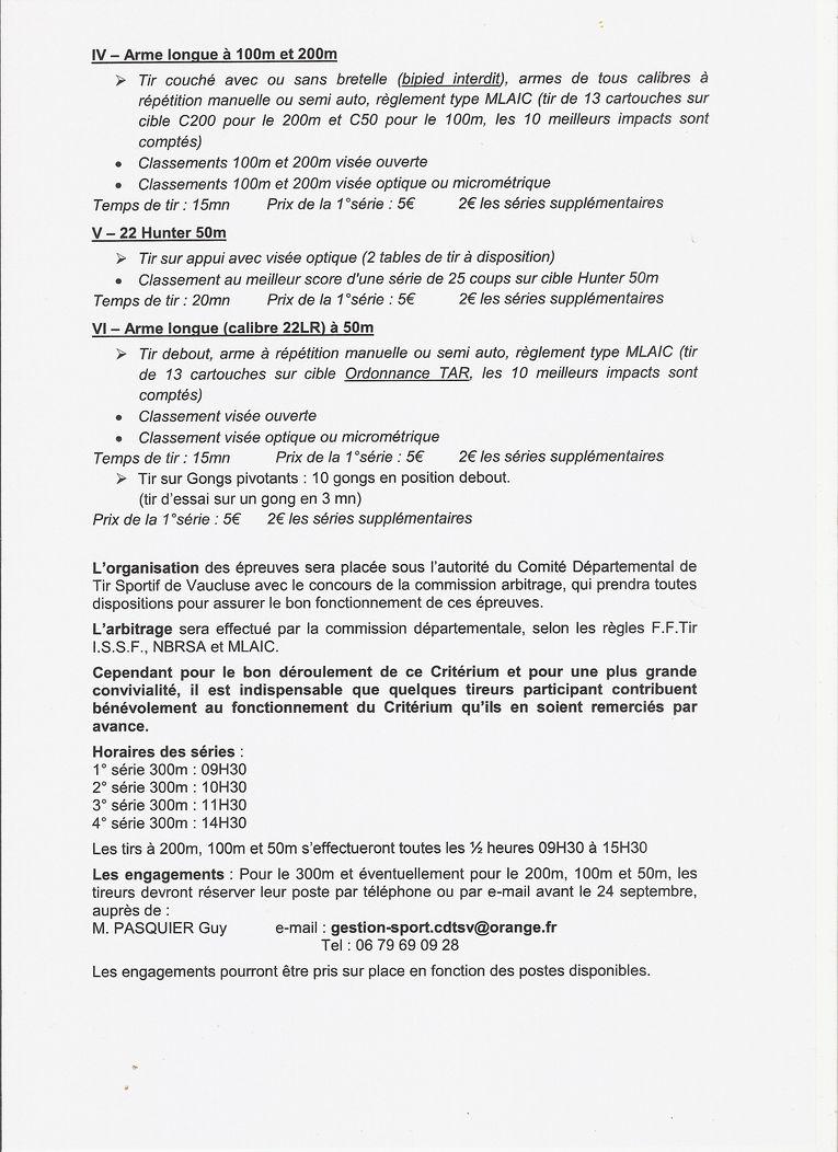 CONCOURS DES CLUBS SAISON 2017 / 2018 - Page 33 Numyri12